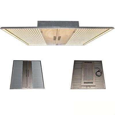 NextLight MEGA LED Grow Room Light 650W VEG or FLOWER 5'x5' Coverage...