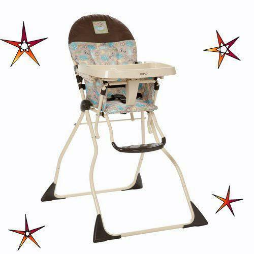Cosco High Chair Ebay