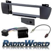 BMW x3 Radio