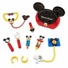 Mickey Mouse Action Figure Playsets