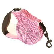 Long Retractable Dog Leash