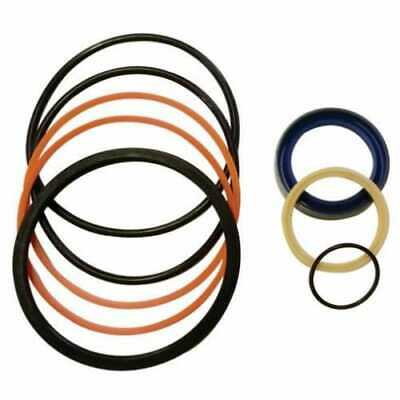 Prince Pmck-b350000 Hydraulic Tie-rod Cylinder Seal Kit 3-12 Bore 1-38 Rod