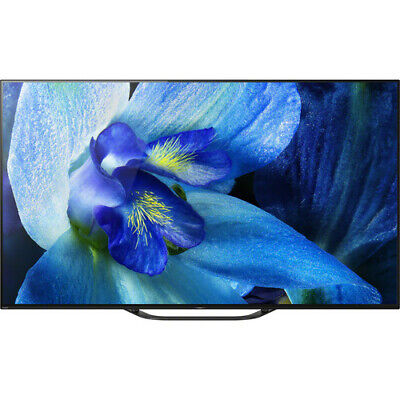 "Sony XBR65A8G A8G 65"" Class HDR 4K UHD Smart OLED TV"