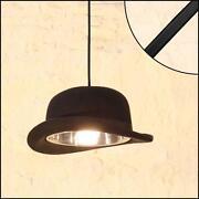 Bowler Hat Light