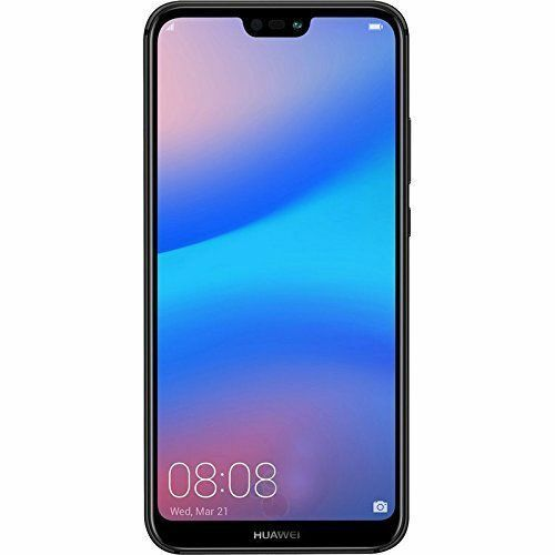 HUAWEI P20 LITE 64GB BLACK/BLUE/PINK 2018 FACTORY UNLOCKED SMARTPHONE BRAND NEW