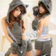Furry Cosplay