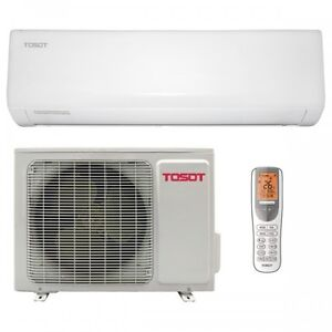 heat pump tosot by gree