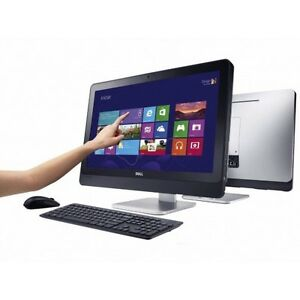 Inspiron 23 All-In-One Touch display desktop computer, Brand New
