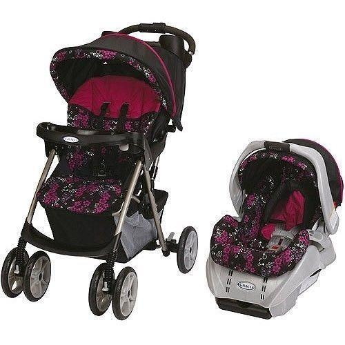 Car Seats Graco Infant Car Seat Pink