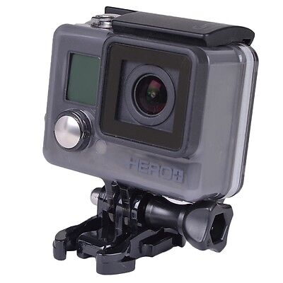 GoPro HERO+ LCD HD Waterproof Action Camera 8MP Photo Wi-FiBluetooth Touchscreen