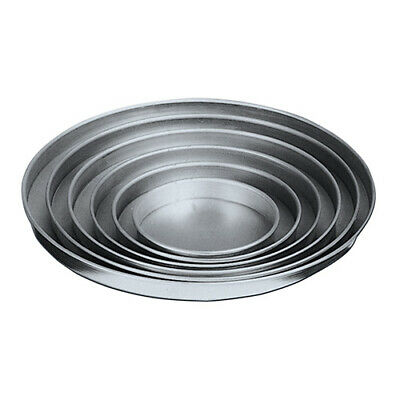 American Metalcraft A4012 - 12 Pizza Pan 1 Depth 18 Gauge Aluminum