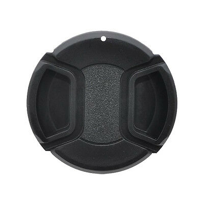 52mm Lens Cap Cover for Nikon D7000 D5100 D5000 D3100 D3000 18-55mm for sale  Shipping to India
