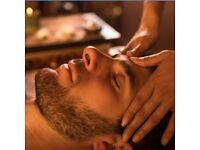 Registered Massage / Reiki Relaxation Therapist