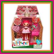 Mini Lalaloopsy Toffee