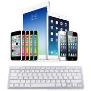 Mini Bluetooth Keyboard iPhone 4