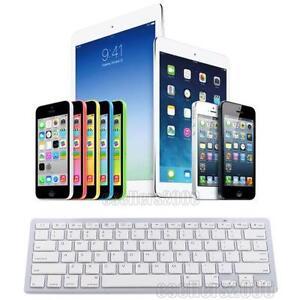 Mini Bluetooth Keyboard IPhone 4