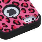 iPhone 5 Cheetah Case