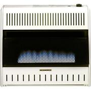 Gas Wall Heater