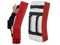 Punch & Kick pad - Brand new MaxStrenght boxing shield