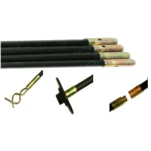 Drain Rod Set Plumbing Tools Ebay