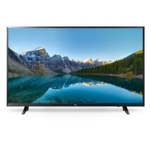 BRAND NEW LG 55-INCH CLASS LED 2160P SMART 4K UHD TV WITH HDR