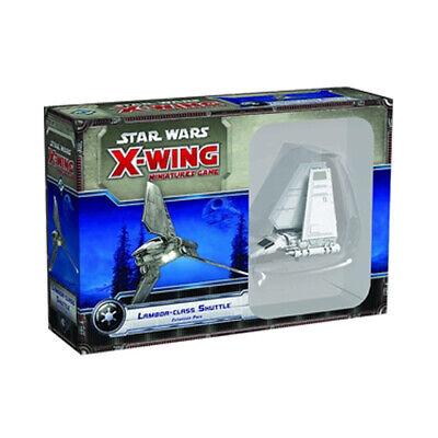 Star Wars: X-Wing - Lambda-class Shuttle Expansion Pack