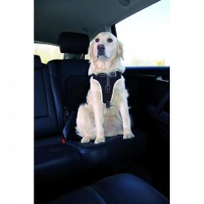Trixie Auto-Sicherheitsgeschirr Dog Protect - XL: 80-100 cm