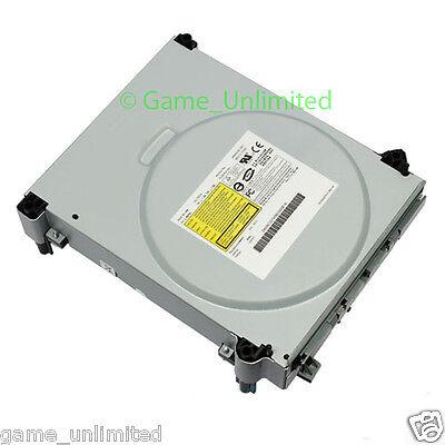 Original Lite-On Philips DG-16D2S DG-16D2S-09C Drive for Microsoft XBOX 360 ()