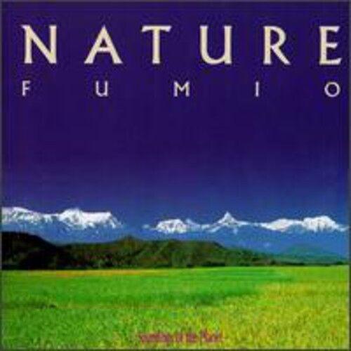 Fumio - Nature [New CD]