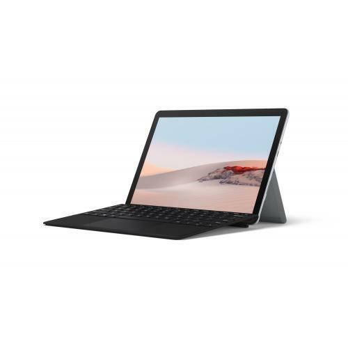 "Microsoft Surface Go 2 10.5"" Intel Pentium Gold 8GB RAM 128GB SSD + Type Cover"