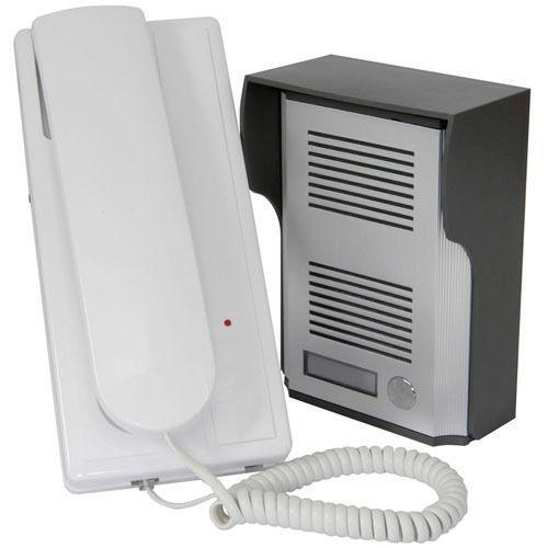 Wireless Door Intercom Ebay