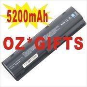 HP dv5 Battery