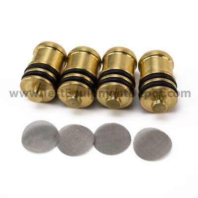 Yellow Jacket 41116 Pistons Screens For Brute Ii Series Manifolds