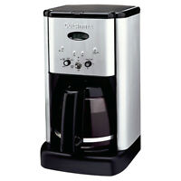 Cuisinart Brew Central Coffee Maker 12-Cup - Comme neuf