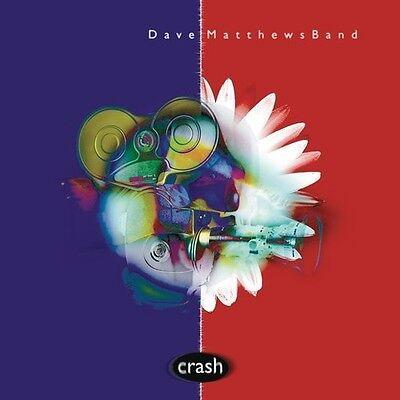 Купить Dave Matthews - Crash Anniversary Edition [New Vinyl] Gatefold LP Jacket, 180 Gr