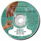 Personalized CD