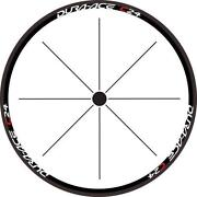 Carbon Wheel Decals