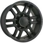 Ion Alloy 20x9 Car and Truck Wheels
