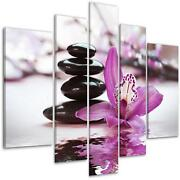 Wandbild Orchidee