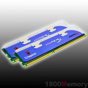 Kingston-HyperX-2GB-DDR3-13000-RAM-KHX13000D3LLK2-2GN