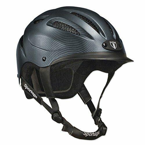 TIPPERARY EQUESTRIAN - Sportage Helmet