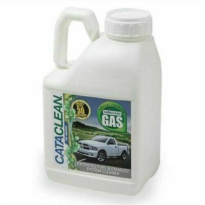 Cataclean Catalytic Converter & Fuel System Cleaner (3 Liter) 120018CAT