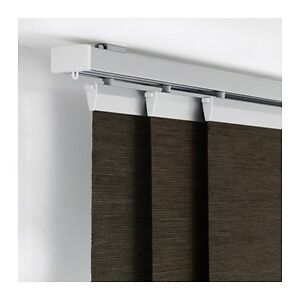 IKEA ANNO SANELA CURTAIN HANGING SYSTEM (NEW)