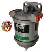 Diesel Fuel Filter Assembly