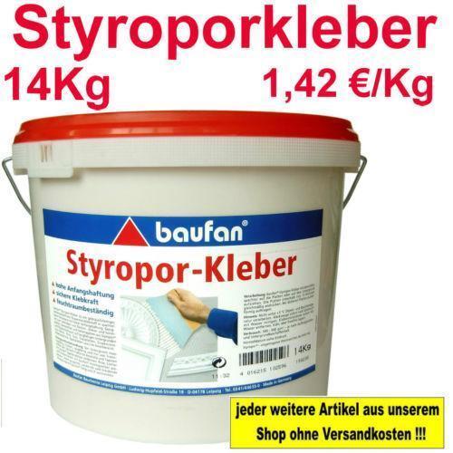 Styropor | eBay