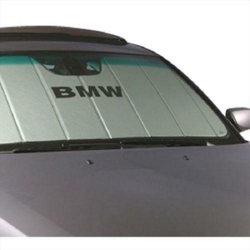 BMW Sunshade: Interior
