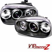 MK4 Golf Headlights