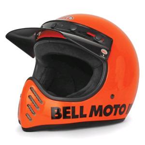 Bell moto 3 brand new
