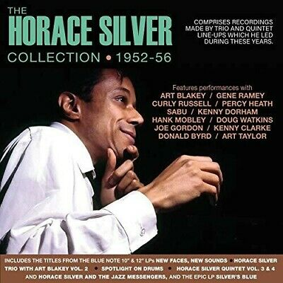 Horace Silver - Horace Silver Collection 1952-56 [New -
