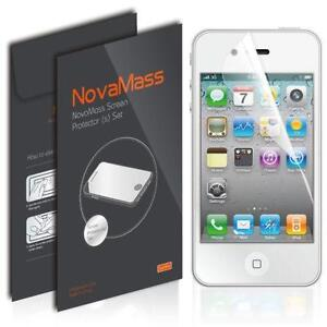 Best Selling in iPhone 4S Screen Protector